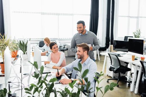 e-learning developer training